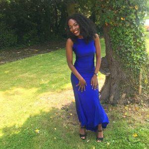 Hannah Ajala - BBC Africa Journalist