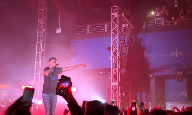 AJ Tracey Tour Review