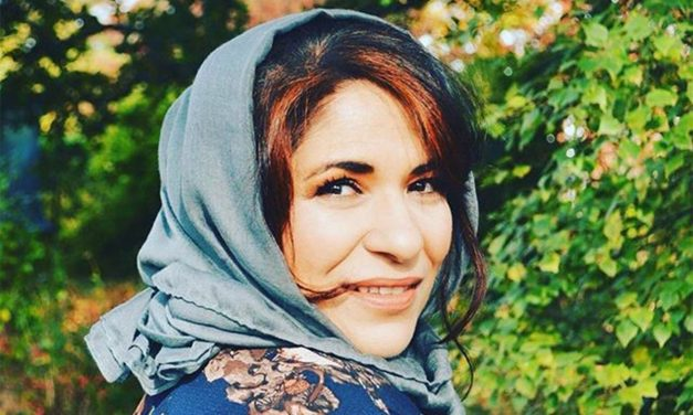 Bradford Born Lawyer Turned Author Abda Khan Tackles Taboos In New Novel Razia