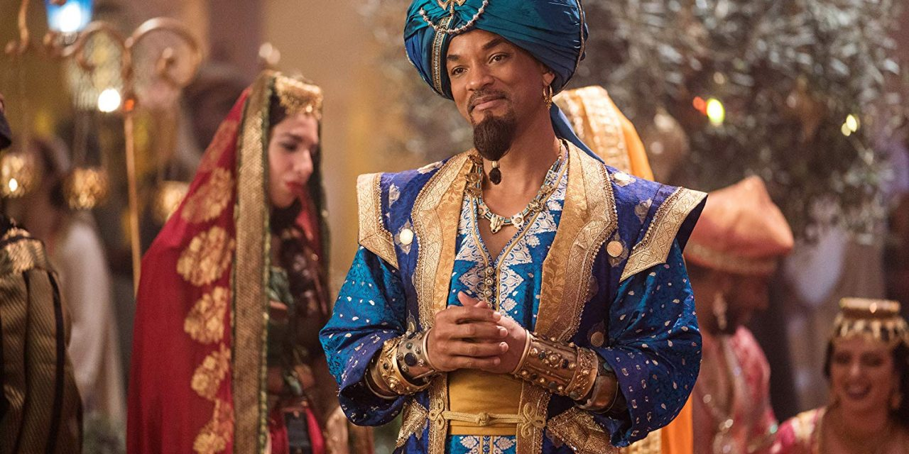Aladdin: Can Will Smith grant Disney fans their biggest wish?
