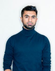 Faisal 'Tre' Shah
